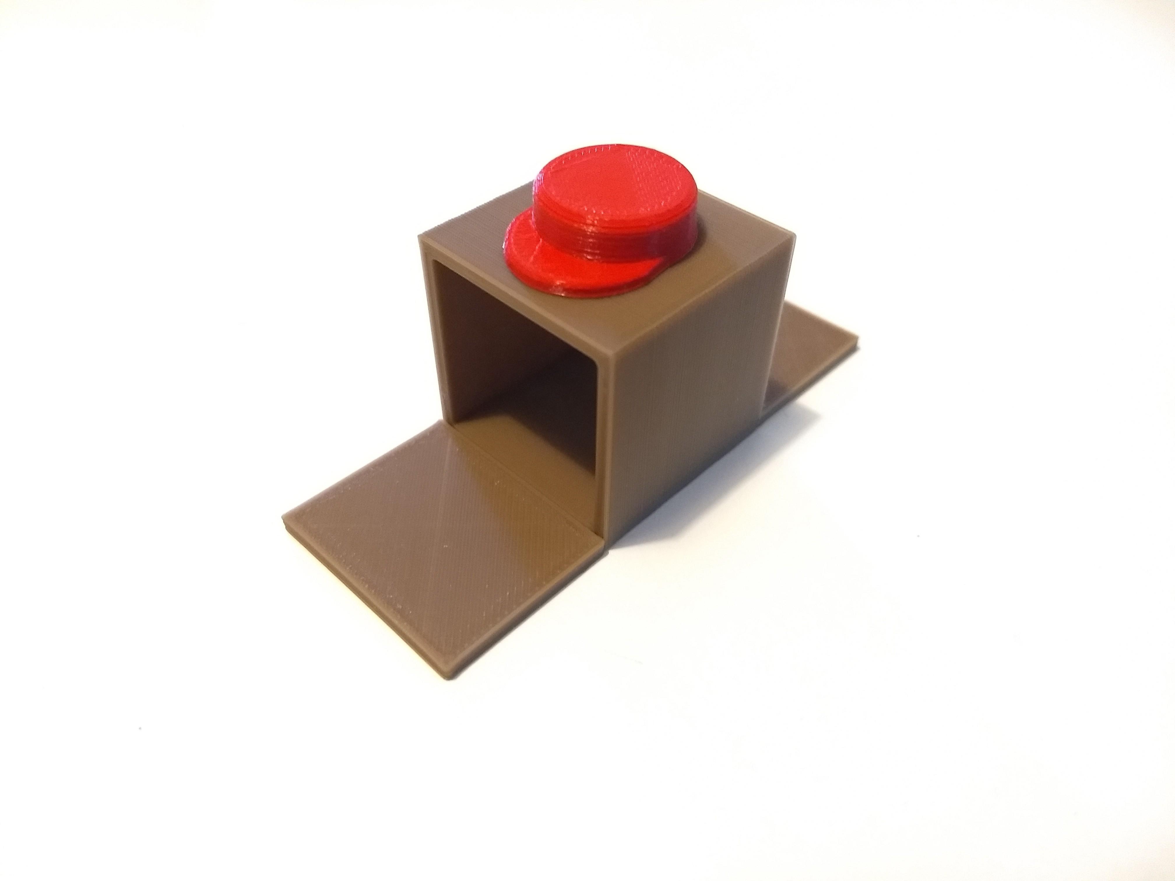 IMG_20180108_191723051.jpg Download free STL file bart simpson box • 3D print object, PatricioVazquez