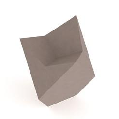 gris.JPG Télécharger fichier STL gratuit Geometric water  humidifier • Plan pour impression 3D, ClmentChupin