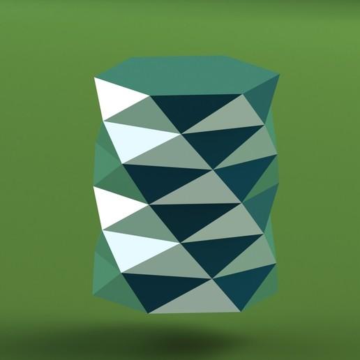 Télécharger fichier STL gratuit Twisted z'art • Objet pour impression 3D, ClmentChupin
