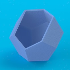 Télécharger fichier STL gratuit Geometric storage • Design pour impression 3D, ClmentChupin