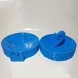 Objet 3D L'arène ultime Stratomaker, xTremePower