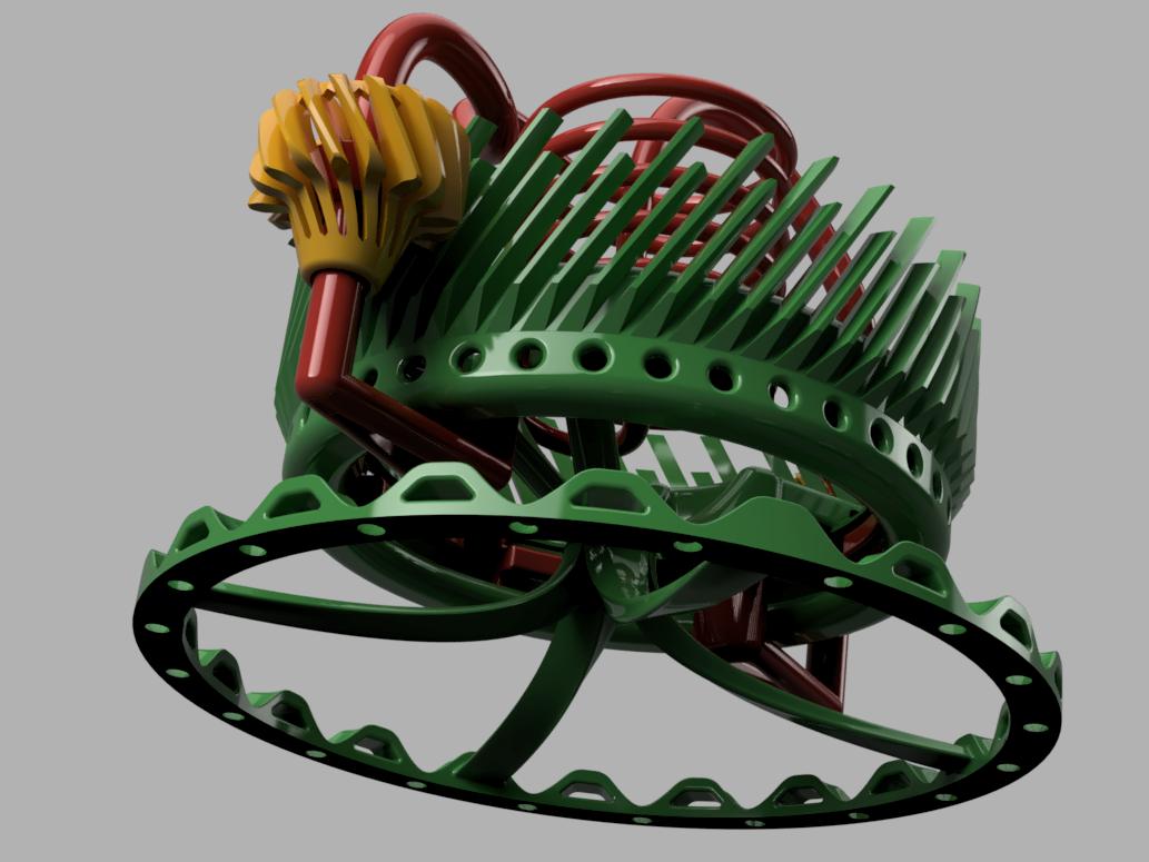 Concours_3D_Spirit_2018-Jan-06_12-52-09PM-000_CustomizedView3288652850.png Télécharger fichier STL gratuit 3D Spirit : engrenage impossible qui fonctionne ! #3DSPIRIT • Design à imprimer en 3D, xTremePower