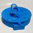 fichier imprimante 3d L'arène ultime Stratomaker, xTremePower