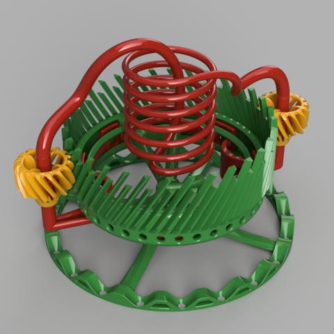 Concours_3D_Spirit_2018-Jan-06_01-51-22AM-000_CustomizedView12282842258_png.png Télécharger fichier STL gratuit 3D Spirit : engrenage impossible qui fonctionne ! #3DSPIRIT • Design à imprimer en 3D, xTremePower
