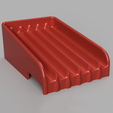 Download free 3D printer designs Sponge holder for modern sink, xTremePower