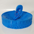 3d printer model The Ultimate Stratomaker Arena, xTremePower