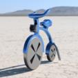 Download free 3D model Velo, Motek3D