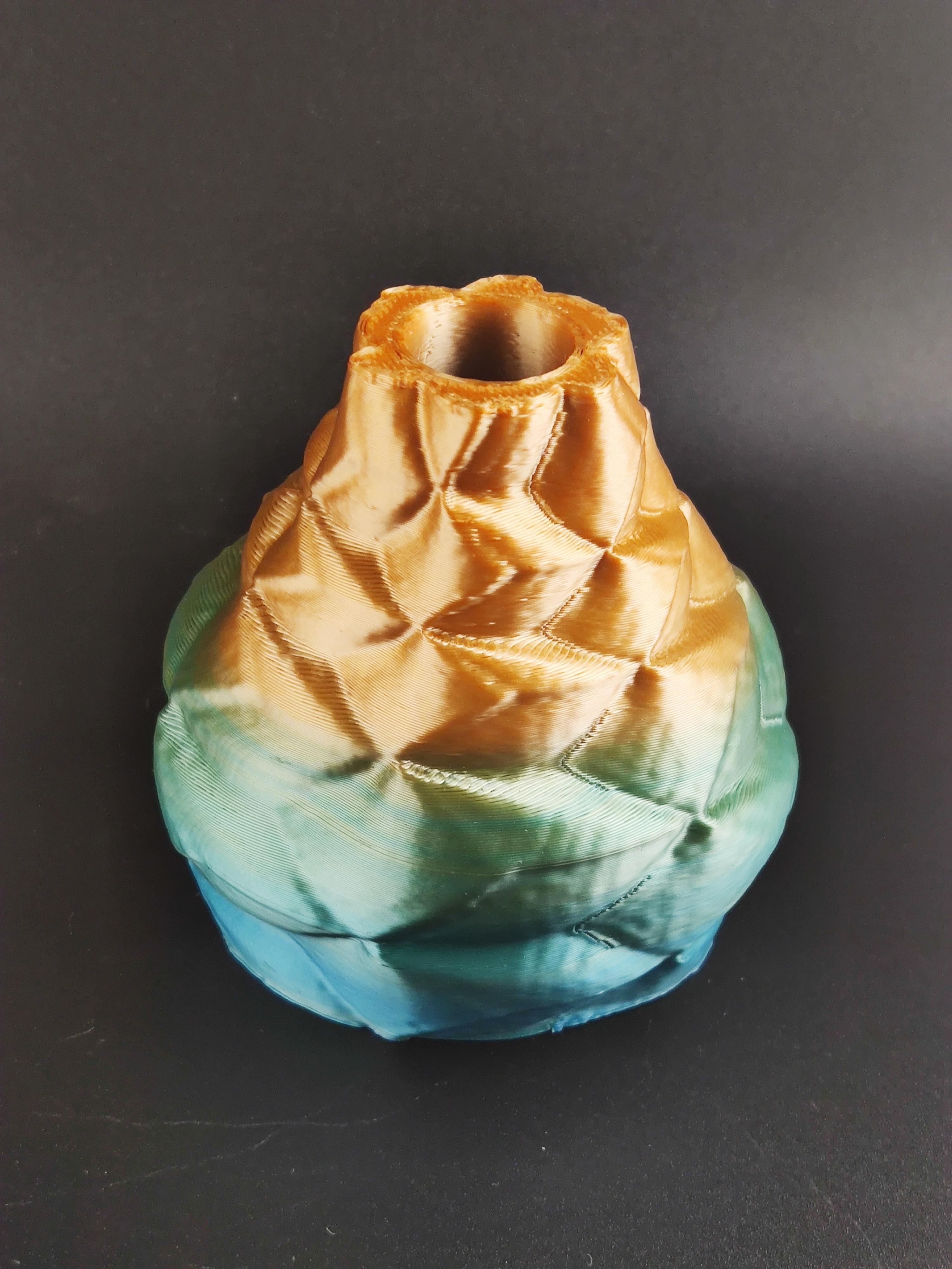 IMG_20200718_225621.jpg Télécharger fichier STL X86 Mini vase collection  • Objet imprimable en 3D, motek