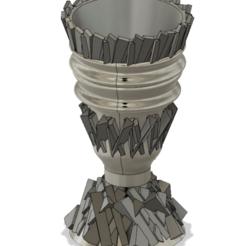 Free 3D printer designs Stone cutting, Motek3D