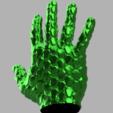 Télécharger fichier STL gratuit Main turtle • Design pour imprimante 3D, Motek3D