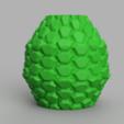 20 rendu 1 .png Télécharger fichier STL X86 Mini vase collection  • Objet imprimable en 3D, motek