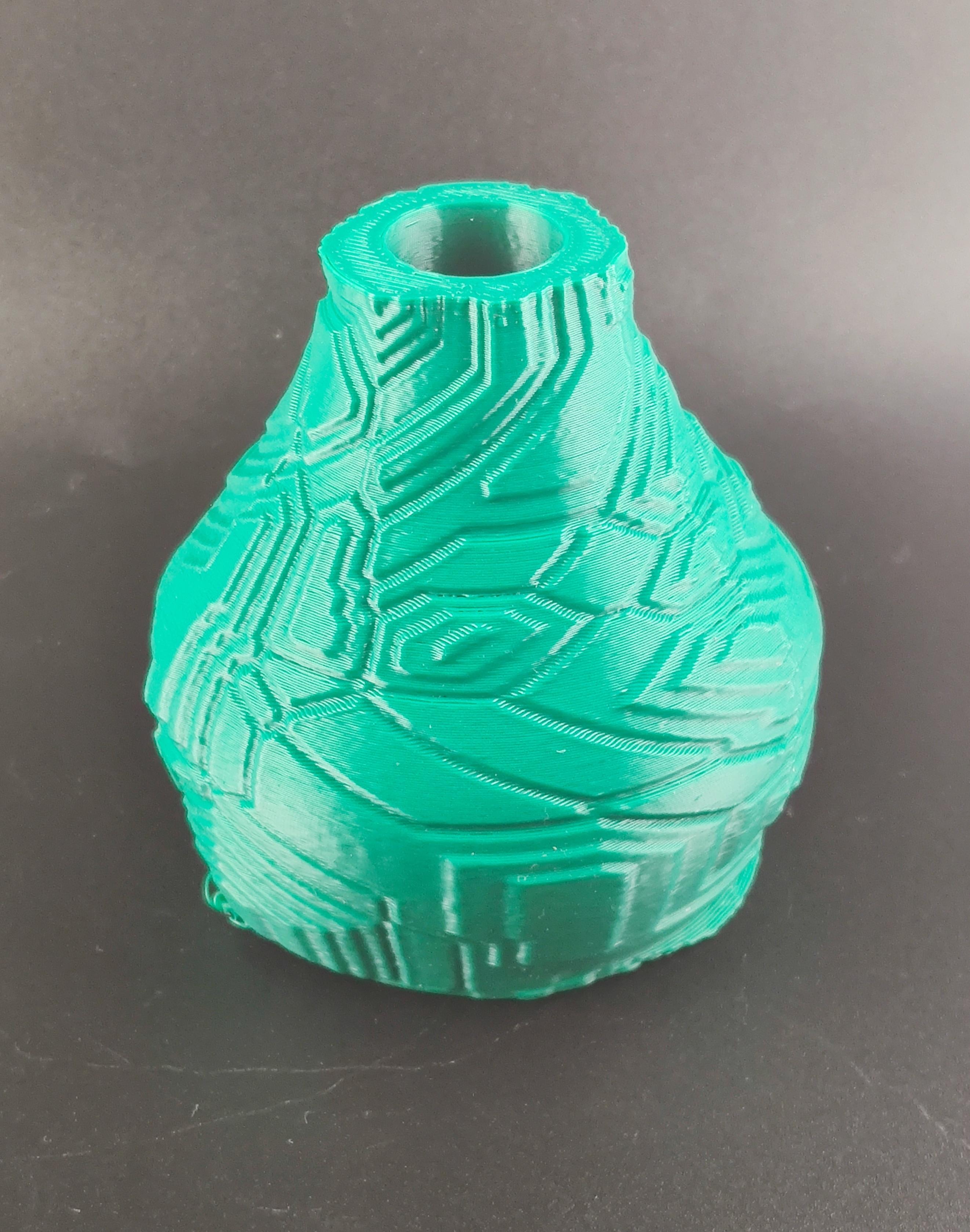 IMG_20200718_224444.jpg Télécharger fichier STL X86 Mini vase collection  • Objet imprimable en 3D, motek