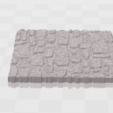 pierre2.png Download free STL file Stone Texture • 3D printer design, Motek3D