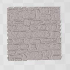 Download free 3D printing models Stone texture, Motek3D