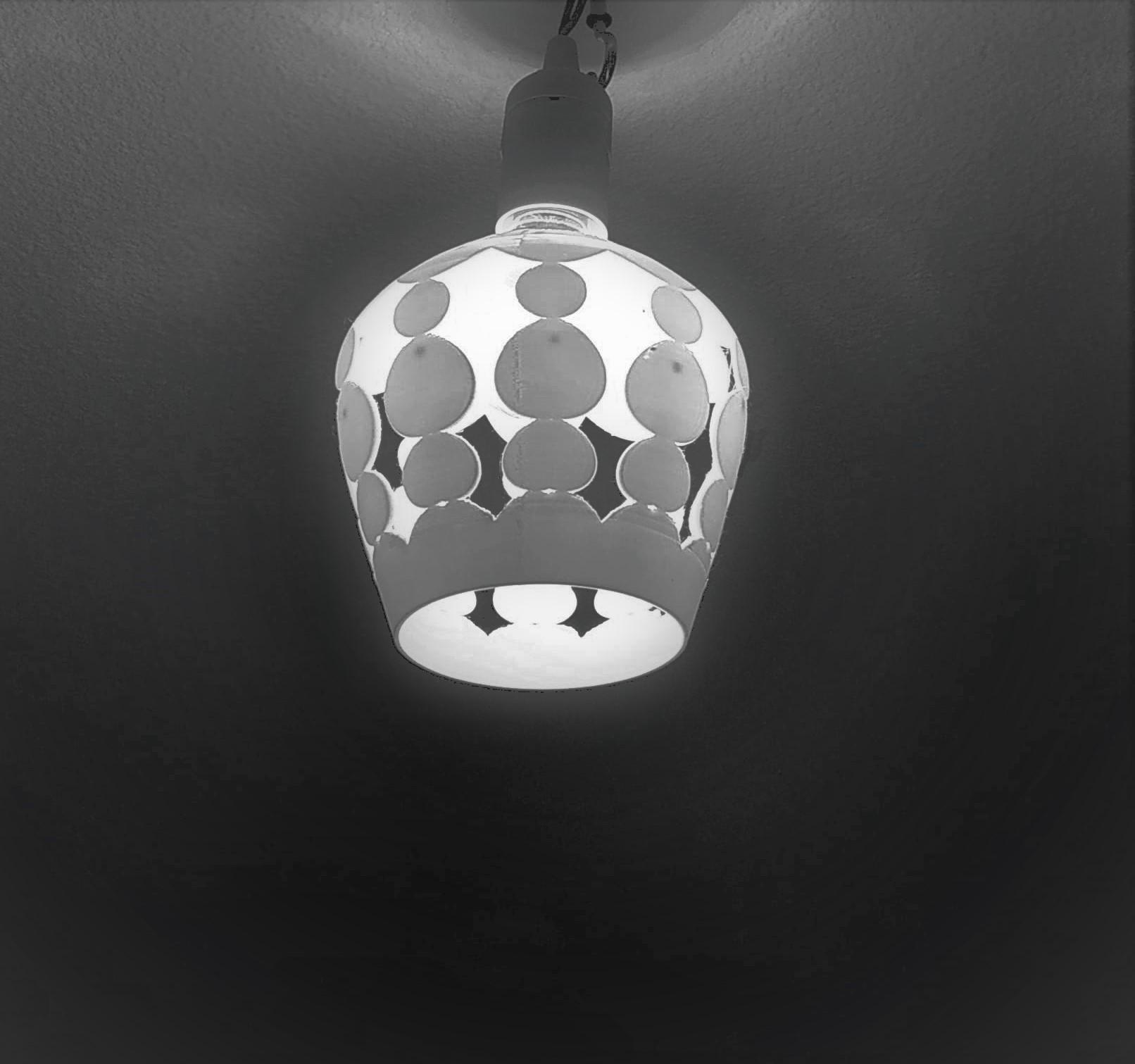 4.png Download STL file bubble lamp shade • 3D printing design, motek