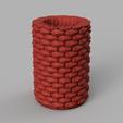 vase pierre 3 .png Télécharger fichier STL X86 Mini vase collection  • Objet imprimable en 3D, motek