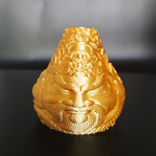IMG_20200808_100458.jpg Télécharger fichier STL X86 Mini vase collection  • Objet imprimable en 3D, motek