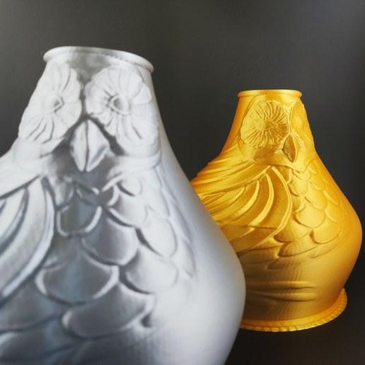 IMG_20200718_143012_895.jpg Télécharger fichier STL X86 Mini vase collection  • Objet imprimable en 3D, motek