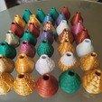 IMG_20200710_132213_1.jpg Télécharger fichier STL X86 Mini vase collection  • Objet imprimable en 3D, motek