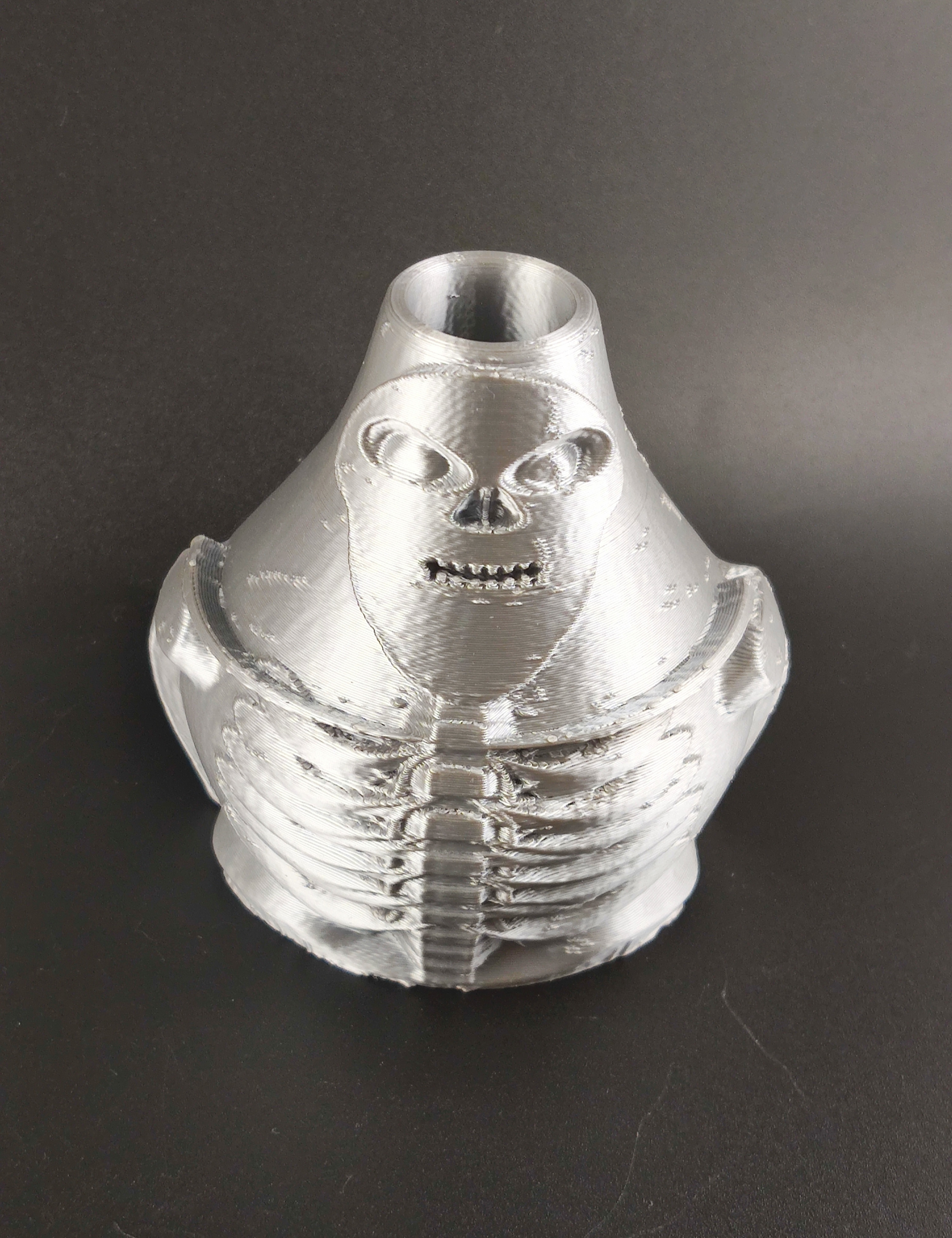 IMG_20200718_151912.jpg Télécharger fichier STL X86 Mini vase collection  • Objet imprimable en 3D, motek