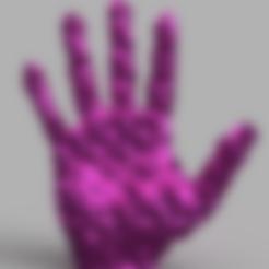 main star .stl Télécharger fichier STL Main star  • Objet à imprimer en 3D, Motek3D