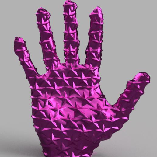 main star 1 .png Télécharger fichier STL Main star  • Objet à imprimer en 3D, Motek3D