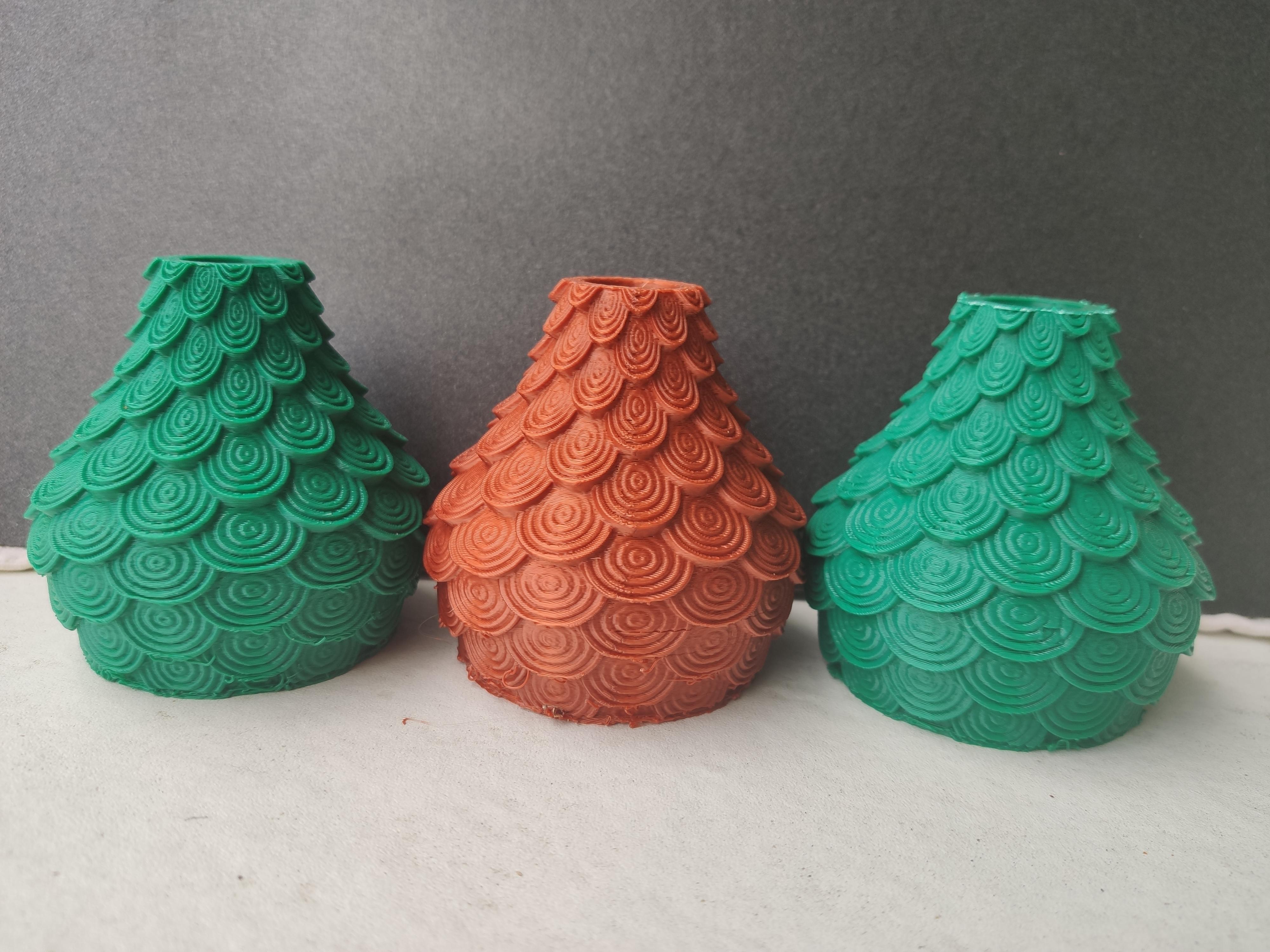 IMG_20200710_131821.jpg Télécharger fichier STL X86 Mini vase collection  • Objet imprimable en 3D, motek