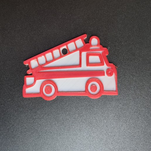 IMG_20191113_142736.jpg Download free STL file Firefighter ornament • 3D print object, Motek3D