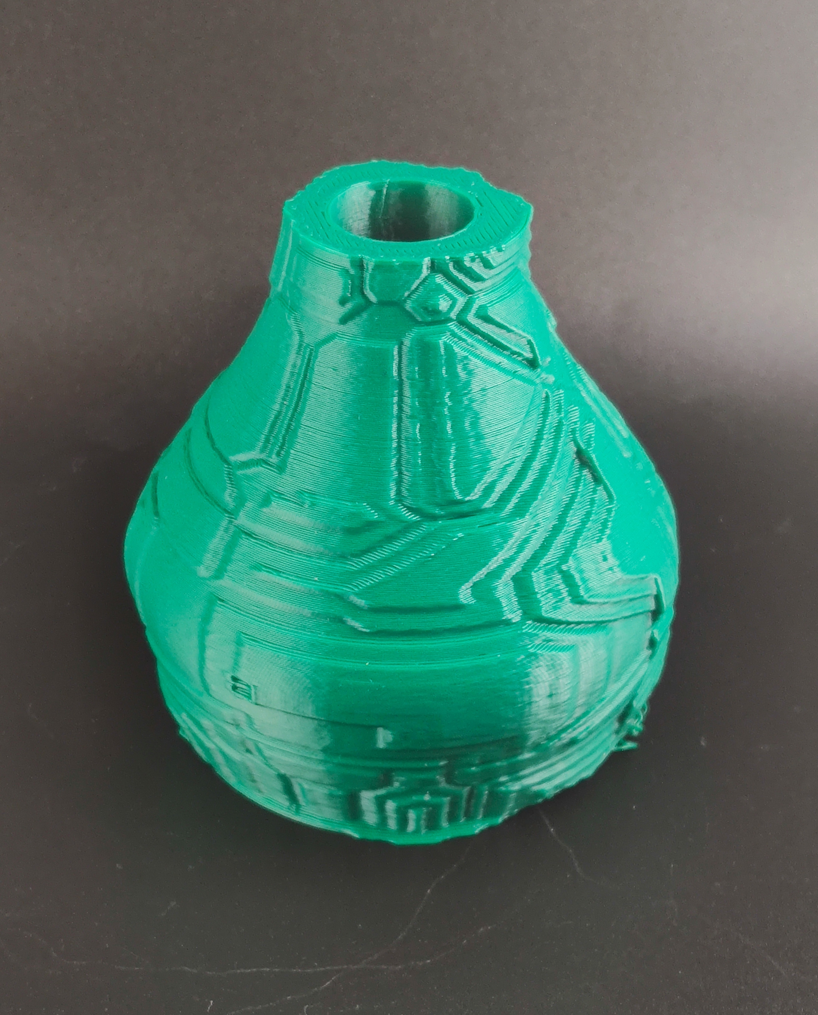 IMG_20200718_224425.jpg Télécharger fichier STL X86 Mini vase collection  • Objet imprimable en 3D, motek