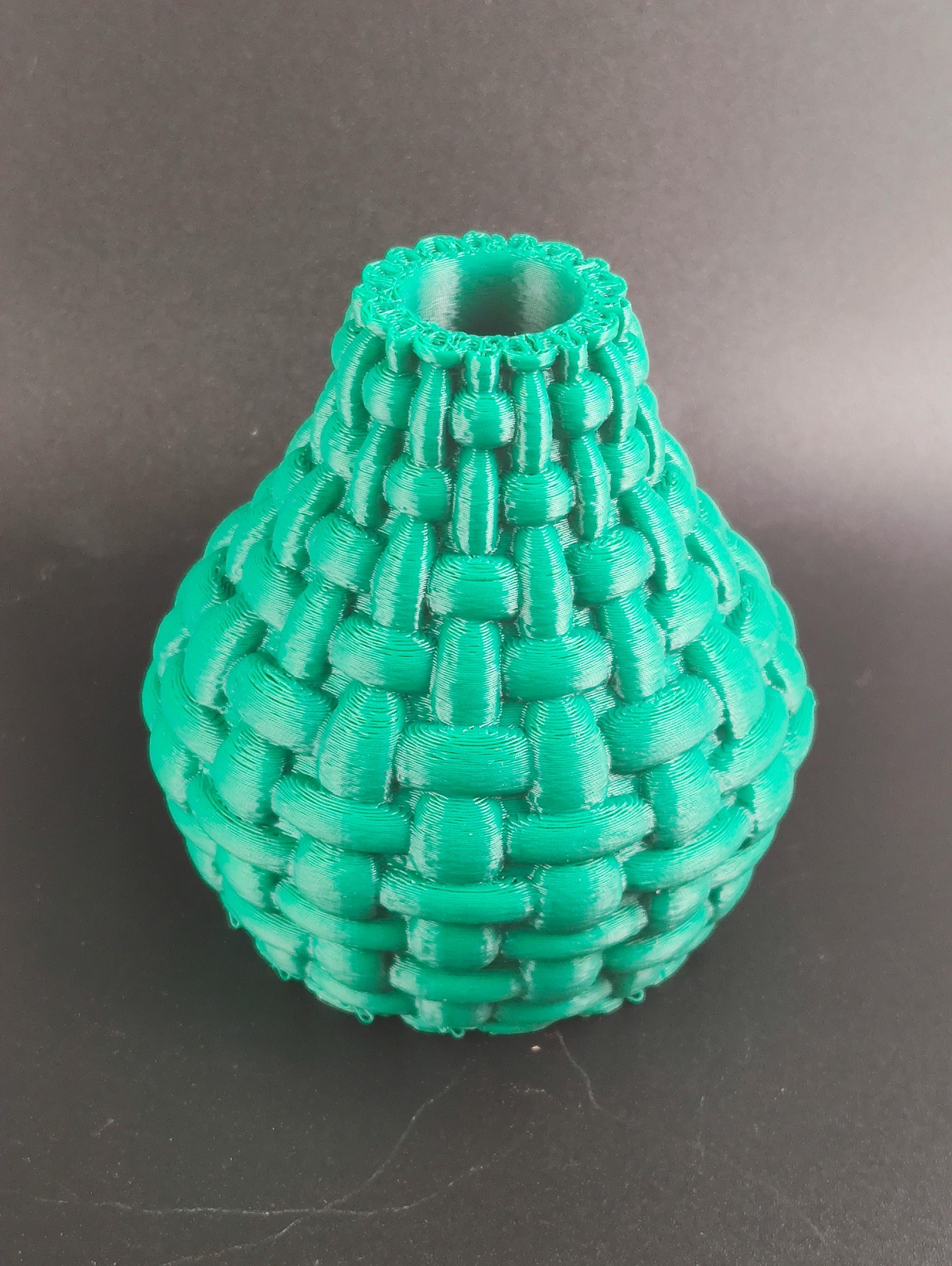 IMG_20200718_225036.jpg Télécharger fichier STL X86 Mini vase collection  • Objet imprimable en 3D, motek