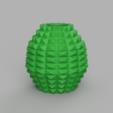 22 rendu 1 .png Télécharger fichier STL X86 Mini vase collection  • Objet imprimable en 3D, motek