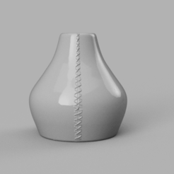 Download free 3D print files Sewing vase, Motek3D