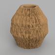 5 rendu 2 .png Télécharger fichier STL X86 Mini vase collection  • Objet imprimable en 3D, motek