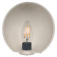 3D print model Lamp Le voyage dans la lune Georges Méliès, Motek3D