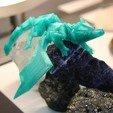 Télécharger fichier impression 3D Mon petit Dragon - Articulé - Sans support , baboon