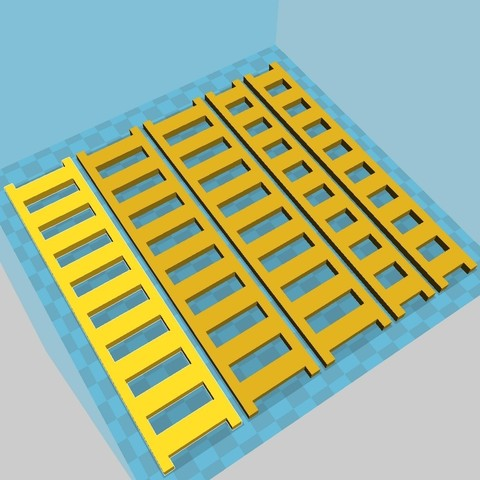 tfrichet etagere epices conception 1.jpg Download free STL file Spice wall shelf • 3D printer design, Thibaud_