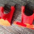 Download free 3D printing models Soap dispenser, harps