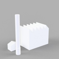 Modelos 3D gratis norte planta, rezaco59
