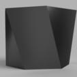 Download STL file Pot 8cm • 3D printable model, rezaco59