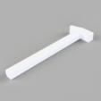 Download STL file Hammer • 3D printing model, rezaco59