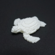 Download free 3D printing models Voxel Turtle, PJ_