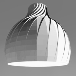 lampe47a.jpg Download STL file Lamp 47 • 3D printable template, plonbui