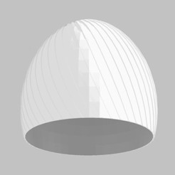 lampe25a.jpg Download STL file Lamp • Template to 3D print, plonbui