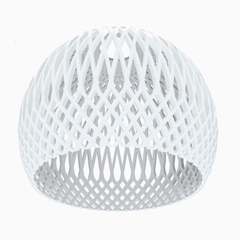 Download free STL file lamp • 3D printer design, plonbui