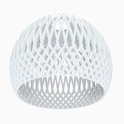 Descargar archivos 3D gratis lámpara, plonbui