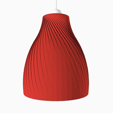 lamp495.jpg Download STL file Lamp 49 • 3D print object, plonbui