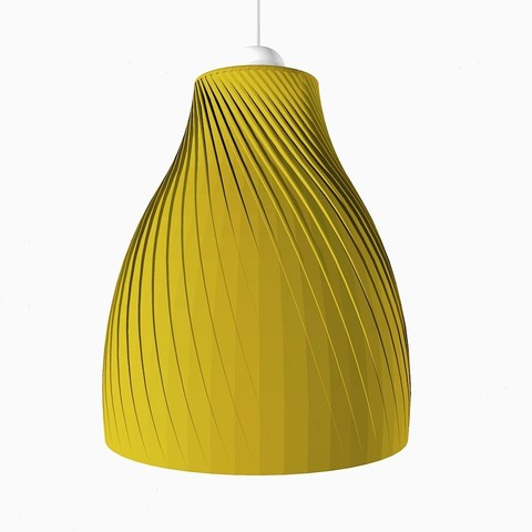 lamp496.jpg Download STL file Lamp 49 • 3D print object, plonbui