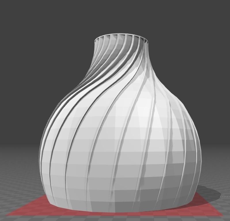 lampe47d.jpg Download STL file Lamp 47 • 3D printable template, plonbui