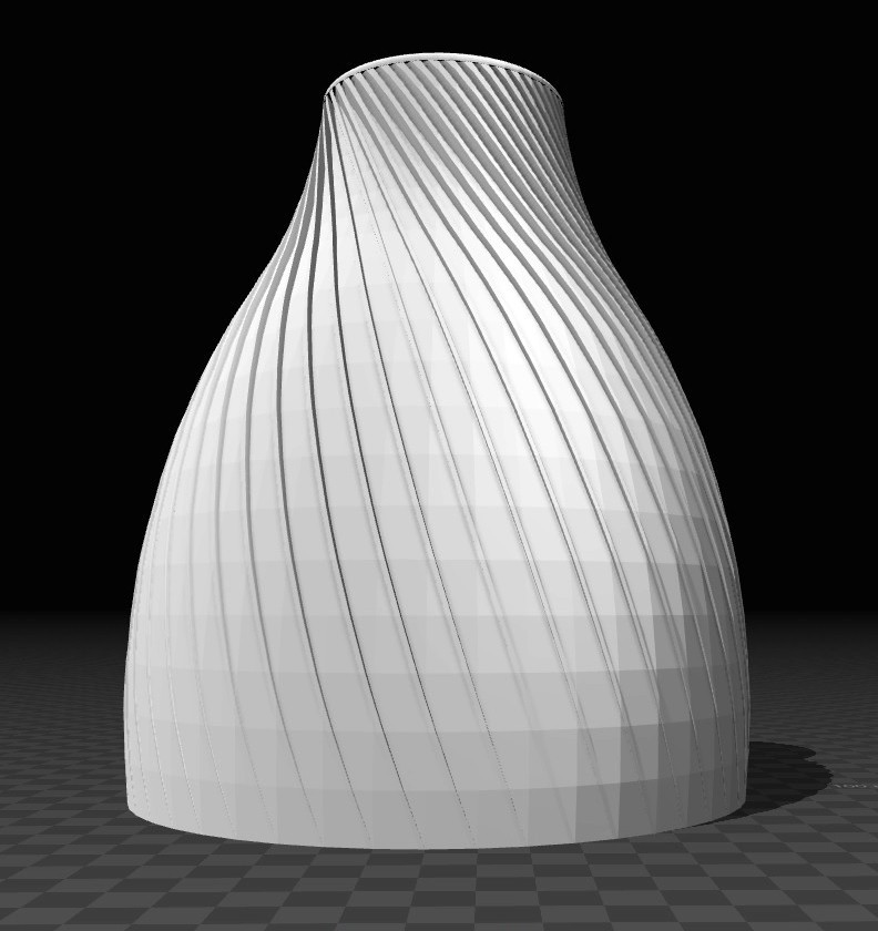Sans titre.jpg Download STL file Lamp 49 • 3D print object, plonbui