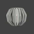 Download 3D model AKO Lampshade, David_L_G